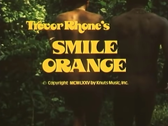 Smile Orange (1976) 3