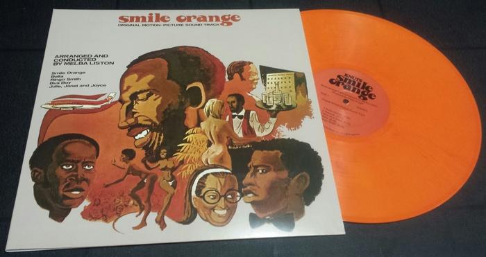 Smile Orange (1976) 7