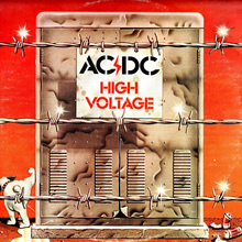 <cite>High Voltage </cite>– AC/DC