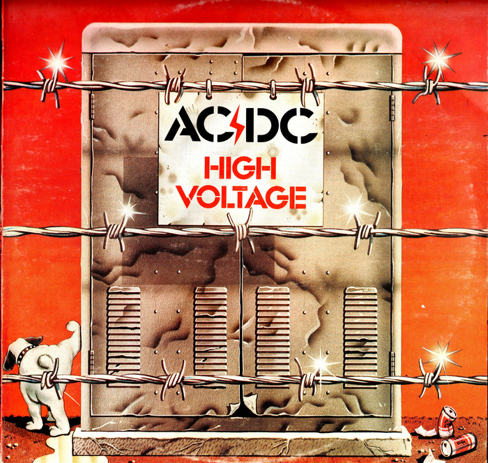 High Voltage – AC/DC 1
