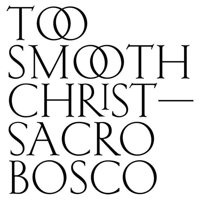"Sacro Bosco website and ""Ninfeo"" video by Too Smooth Christ 1"