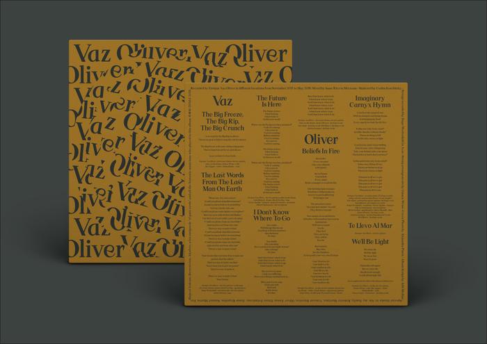 Vaz Oliver 2