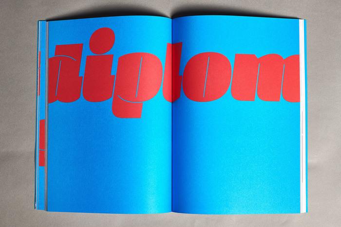 Jahresbericht 2010, Zürcher Hochschule der Künste 3