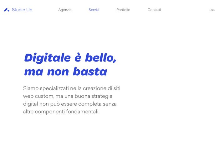 Studio Up web agency 5