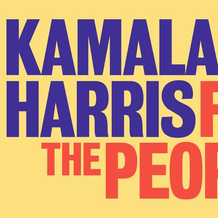 Kamala Harris: For The People