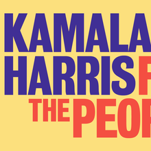 Kamala Harris: For The People