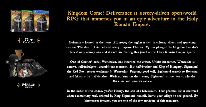 Kingdom Come: Deliverance 2