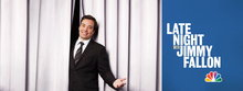 <cite>Late Night With Jimmy Fallon</cite> (NBC, 2009–2014)