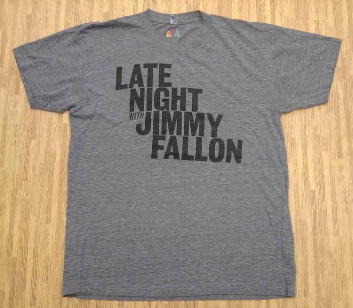 Late Night With Jimmy Fallon (NBC, 2009–2014) 5