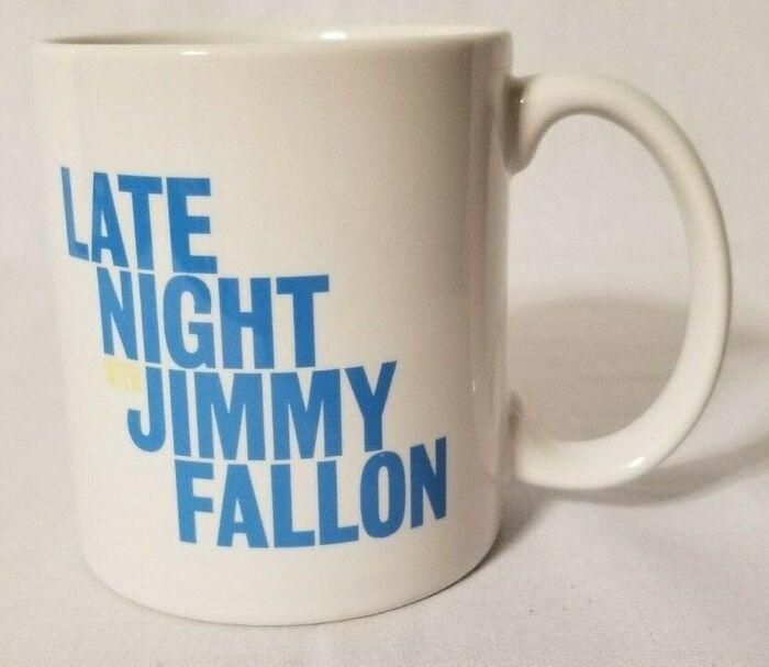 Late Night With Jimmy Fallon (NBC, 2009–2014) 7