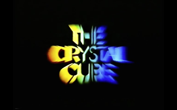 The Crystal Cube (BBC) 3