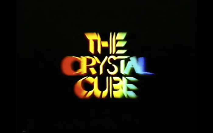 The Crystal Cube (BBC) 4