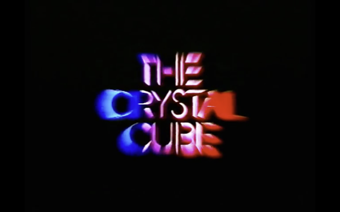 The Crystal Cube (BBC) 5