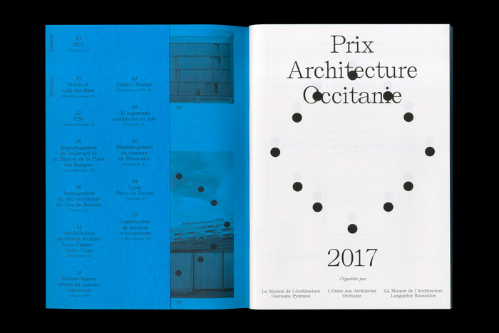 Maison de l'Architecture Occitanie-Pyrénées (2017–) 2