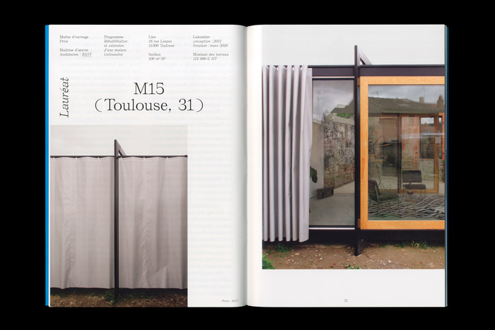 Maison de l'Architecture Occitanie-Pyrénées (2017–) 3