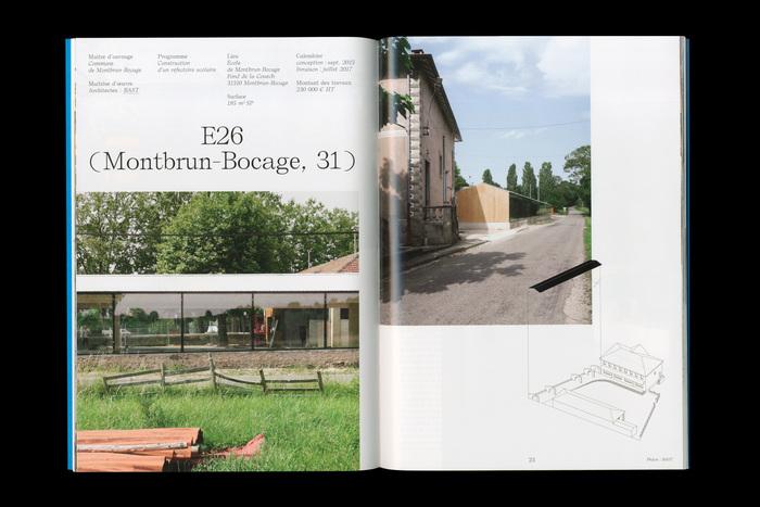 Maison de l'Architecture Occitanie-Pyrénées (2017–) 4