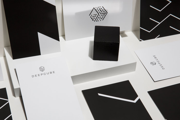 DeepCube 4