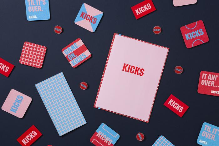 Kicks sports bar 7