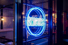 Kicks sports bar