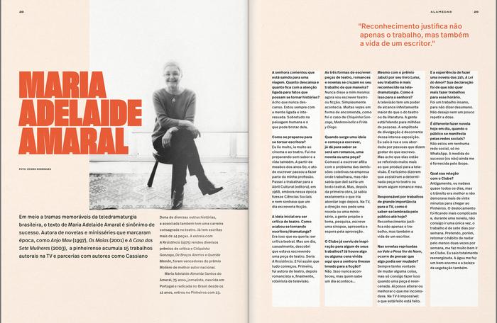 EC Pinheiros magazine (2017–) 13