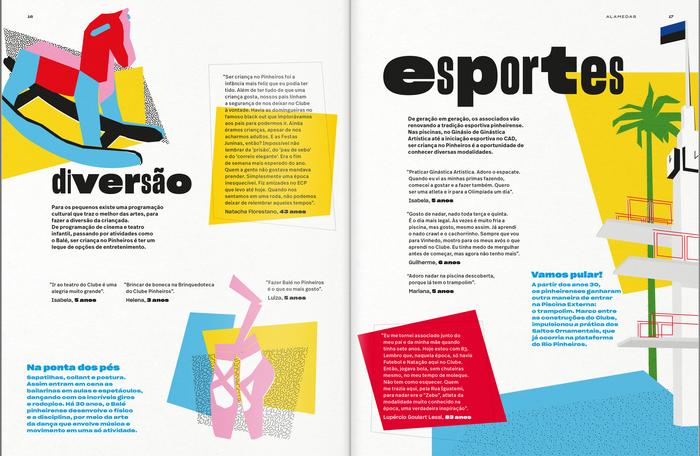 EC Pinheiros magazine (2017–) 7