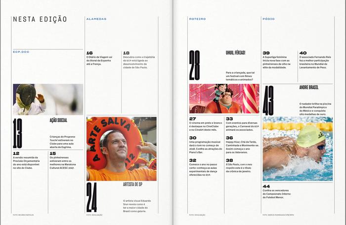 EC Pinheiros magazine (2017–) 5