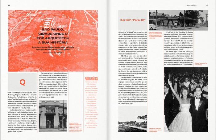 EC Pinheiros magazine (2017–) 8