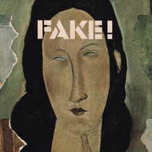 <cite>Fake!</cite> by Clifford Irving