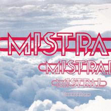 Mistral band logo