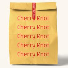 Cherry Knot (fictional identity)