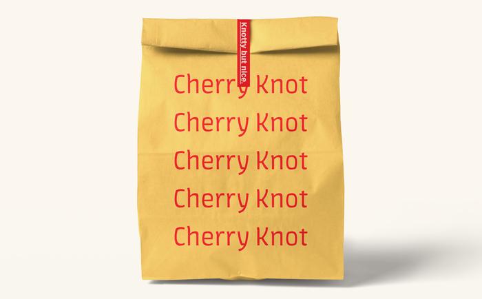Cherry Knot (fictional identity) 2
