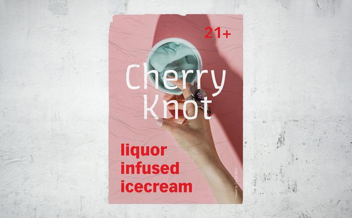 Cherry Knot (fictional identity) 4