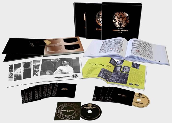 Wagner: Der Ring des Nibelungen (Decca, 2012) 3