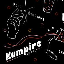La Fine Équipe, Nkisi and Kampire