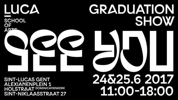 LUCA graduation show 2017 6