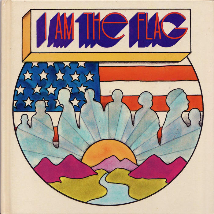 I Am The Flag: A Portrait of America 1