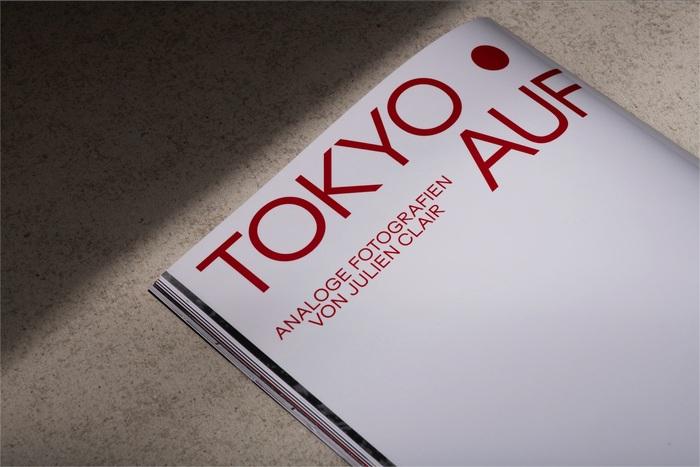 Tokyo auf 24×36 1
