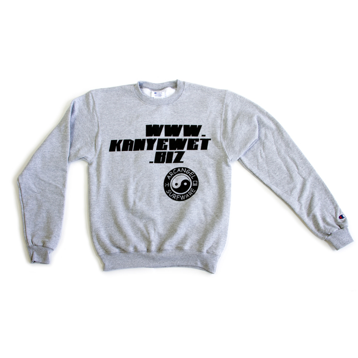 Arcangel Surfware sweatshirts for Wet 1