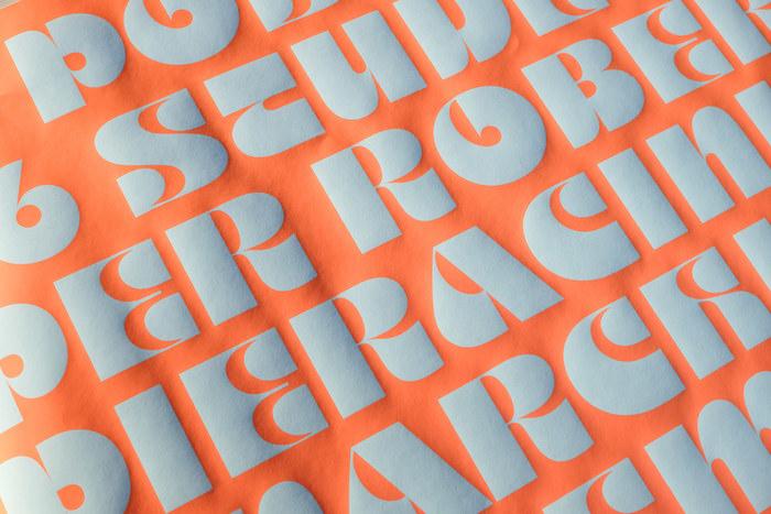 12 Poster & 26 Studenti per Roberto Pieracini Anarchico Sistematico 1