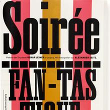 <cite>Soirée Fantastique</cite>