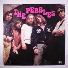 The Pebbles – <cite>The Pebbles</cite> album art