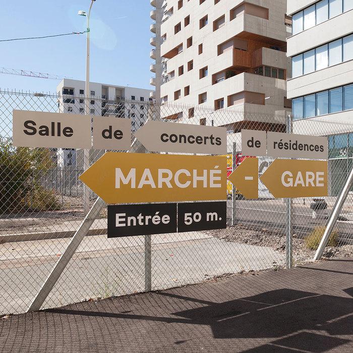Marché-gare 1