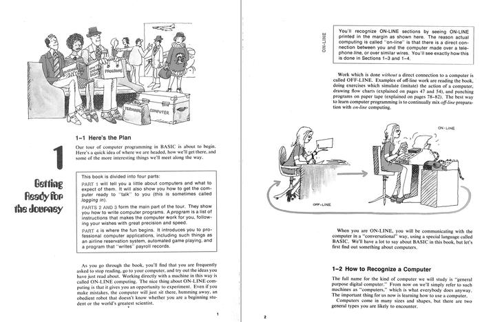 Pages 1 and 2.