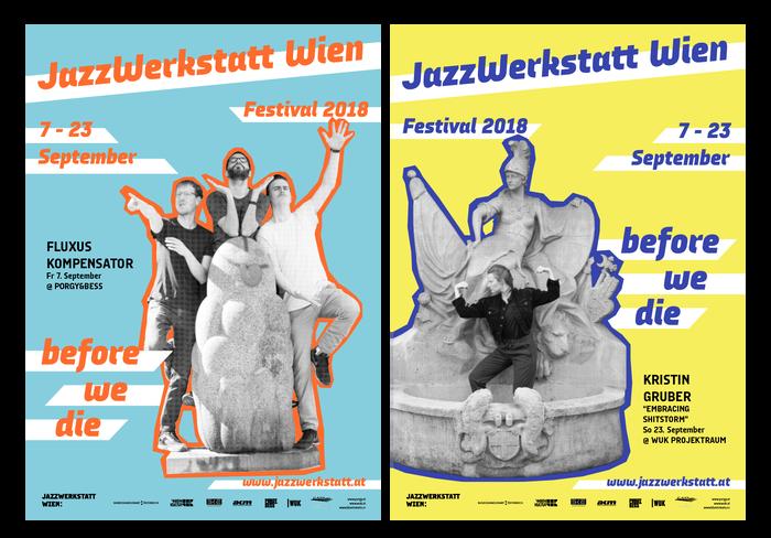 JazzWerkstatt Wien 4