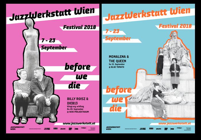 JazzWerkstatt Wien 5