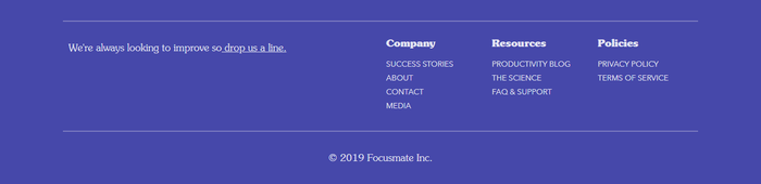 Focusmate website 6