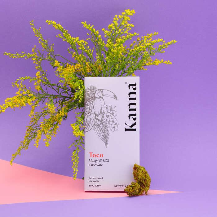 Kanna, a recreational cannabis brand 3
