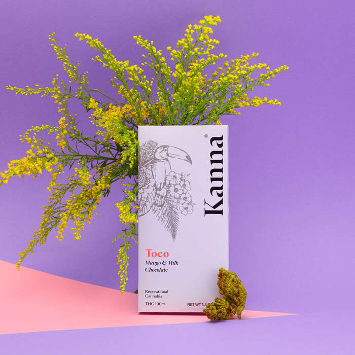 Kanna, a recreational cannabis brand 3