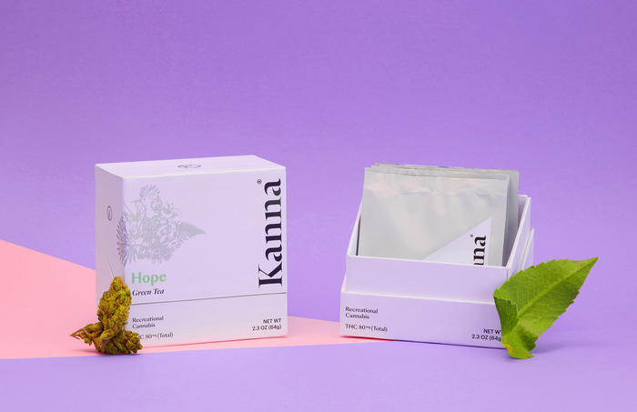 Kanna, a recreational cannabis brand 4