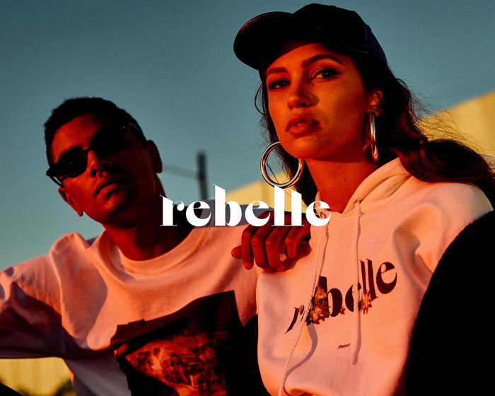 Rebelle 1